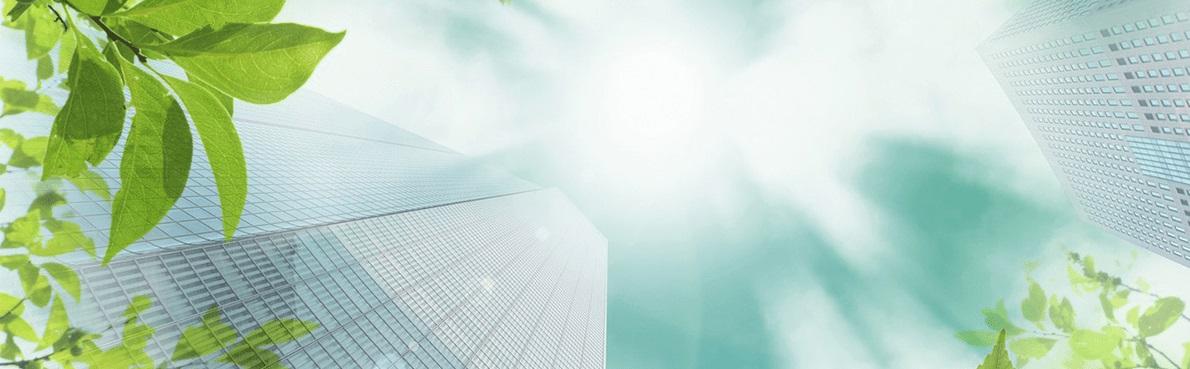 Banner giới thiệu công ty môi trường Cao Gia Quý