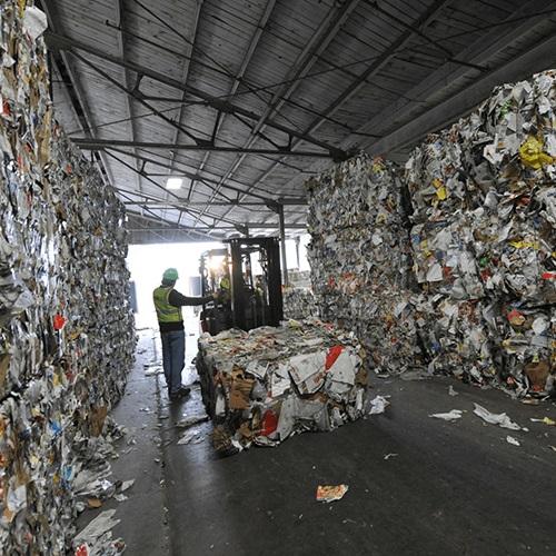 Featured công ty thu mua, tái sinh, tái chế phế liệu