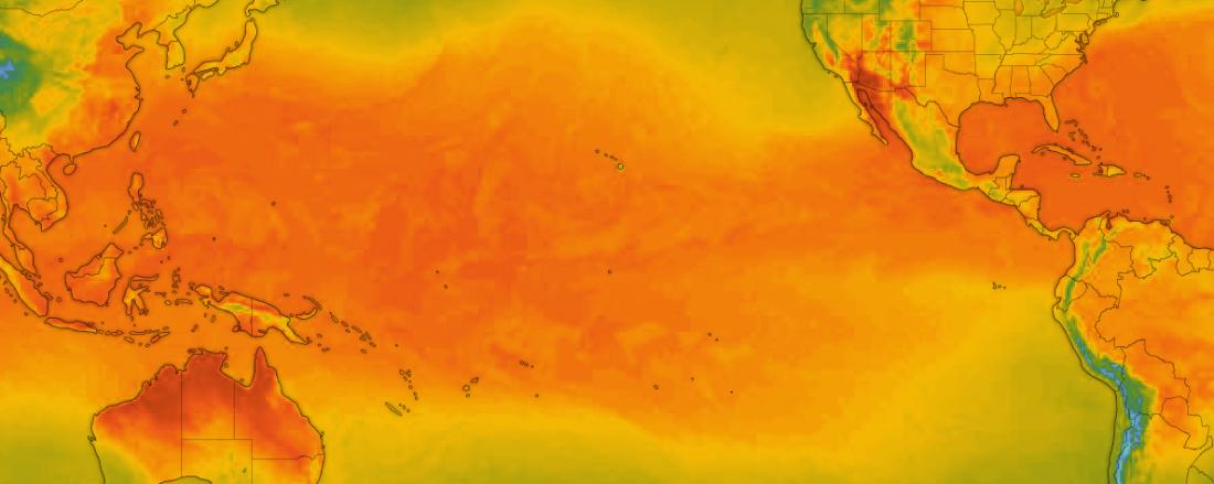 Hiện tượng El Nino