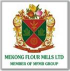 Logo Công ty TNHH chế biến bột mỳ Mê Kông