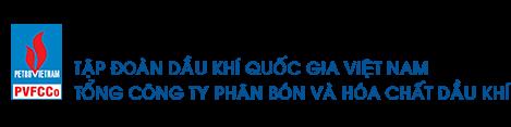 logo Đạm Phú Mỹ- PVFCCo