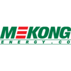 Logo công ty năng lượng Mekong