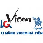 Logo Công ty cổ phần Xi măng Hà Tiên 1