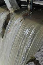Nước thải cần được xử lý an toàn