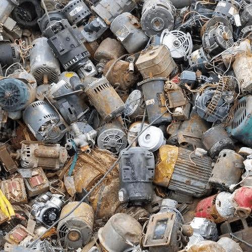 Thu mua, tái sinh, tái chế phế liệu